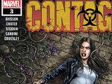 Contagion Vol 1 3