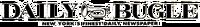 Daily Bugle (1997) Logo