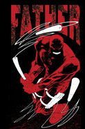 Daredevil Father Vol 1 2 Textless