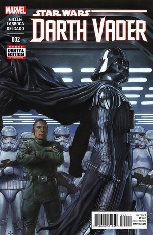 Darth Vader Vol 1 2