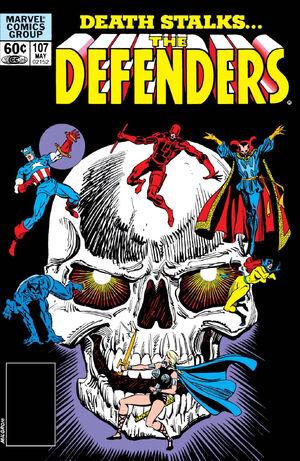 Defenders Vol 1 107