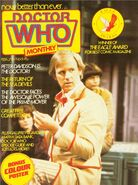 Doctor Who Monthly Vol 1 61