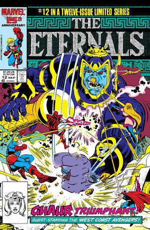 Eternals Vol 2 12