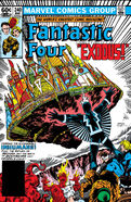 Fantastic Four Vol 1 240