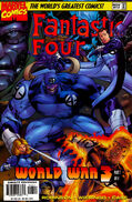 Fantastic Four Vol 2 13