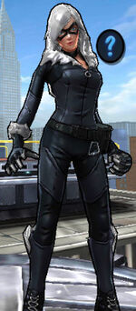 Felicia Hardy (Earth-TRN461) from Spider-Man Unlimited (video game) 005