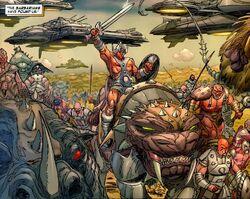 Fillians (Earth-616) from Skaar Son of Hulk Vol 1 1 001