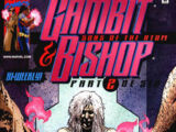 Gambit and Bishop Vol 1 2