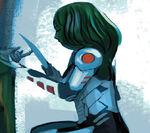 Gamora Zen Whoberi Ben Titan (Earth-TRN762) from Angela Queen of Hel Vol 1 7 001