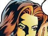 Gayle Edgerton (Earth-616)