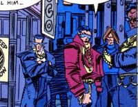 Golden Boys (Earth-928) Punisher 2099 Vol 1 18