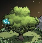 Groot (Earth-12665) from Avengers Vol 5 32 0001