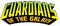 Guardians of the Galaxy Vol 1 Logo