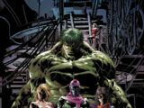 Cosmic Avengers (Earth-616)