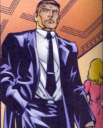 Jack Kubrick (LMD) (Earth-616) from X-51 Vol 1 1 001