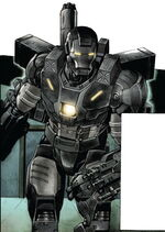 James Rhodes (Earth-11011) from Iron Man The Rapture Vol 1 3 0001