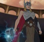 Jane Foster (Earth-12041) from Marvel's Avengers Assemble Season 4 24 0001