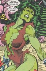 Jennifer Walters (Earth-9356) from Sensational She-Hulk Vol 1 51 0001