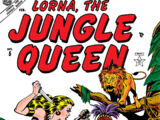 Lorna, the Jungle Queen Vol 1 5