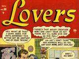 Lovers Vol 1 30
