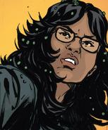 Marisol Guerra (Earth-616) from Storm Vol 3 1 0002