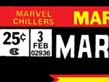 Marvel Chillers Vol 1 3