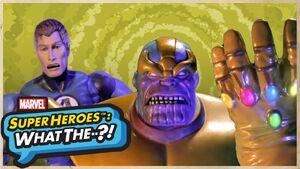 Marvel Super Heroes- What The--?! Season 1 28