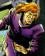 Matt Axel (Earth-928) from Punisher 2099 Vol 1 31 0001
