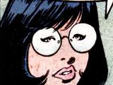 Melinda Snodgrass (Earth-616)