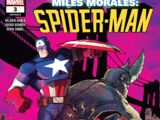 Miles Morales: Spider-Man Vol 1 3