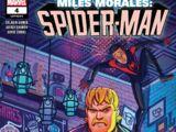 Miles Morales: Spider-Man Vol 1 4