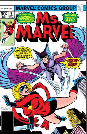Ms. Marvel Vol 1 9