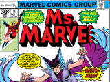 Ms. Marvel Vol 1 9