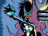 Murder (Sally) (Earth-616)