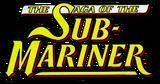 Namor sub-mariner (1988)