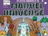 Official Handbook of the Marvel Universe Master Edition Vol 1 12