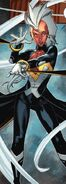 Ororo Munroe (Earth-616) from Scarlet Spider Vol 2 17