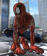 Peter Parker (Earth-TRN465) 001