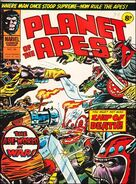 Planet of the Apes (UK) Vol 1 49