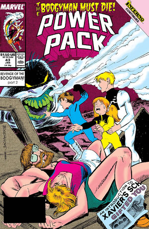 Power Pack Vol 1 43