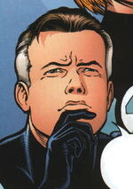 Reed Richards (Earth-7642) from Gen¹³ Fantastic Four Vol 1 1 001