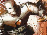 Steve Rogers (Terra-70105)