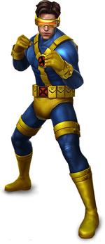 Scott Summers (Earth-TRN012) from Marvel Future Fight 004