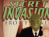 Secret Invasion: Front Line Vol 1 4