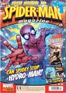 Spectacular Spider-Man (UK) Vol 1 235