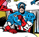 Steven Rogers (Earth-77640) from Fantastic Four Roast Vol 1 1 0001