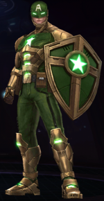 Steven Rogers (Hydra Supreme) (Earth-TRN012) from Marvel Future Fight 001