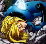 Susan Storm (Earth-Unknown) from Marvel Adventures Super Heroes Vol 2 10 003