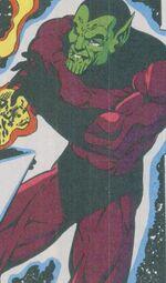 Tath Ki (Skrull) (Earth-616) from Quasar Vol 1 48 0001