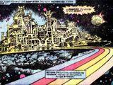 Asgard (City)/Gallery